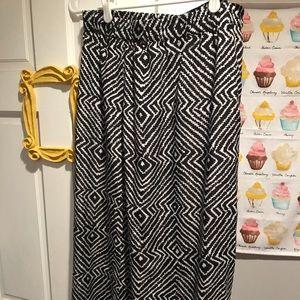 Michaels Kors maxi skirt